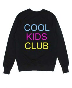 Cool Kids Club Sweater