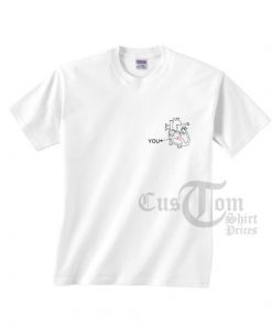 Heart Is You T-shirts