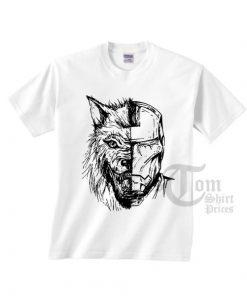 House Of Starks Iron Man T-shirts