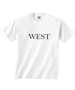 West T-shirts