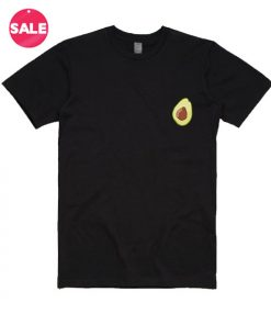 Avocado Funny T-shirts