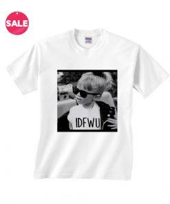 Full House IDFWU T-shirts