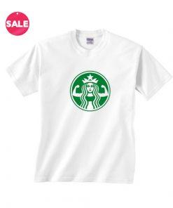 Starbuff Strong T-shirts