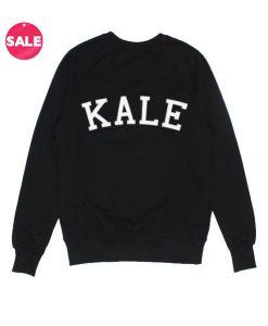 Kale Winter Sweater