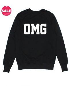 OMG Winter Sweater