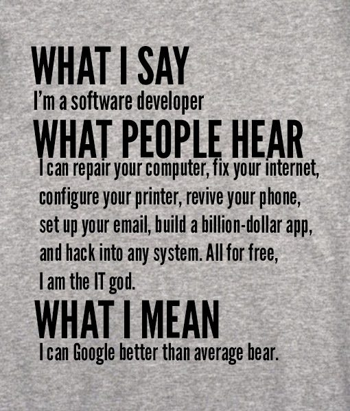 sport grey 8 510x599 What I Say I'm Software Developer Custom Hoodies Quote
