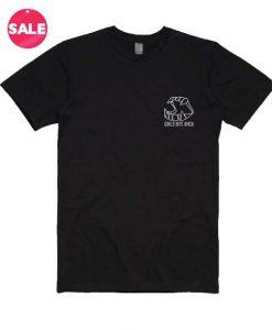 Girls Bite Back T-shirts