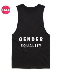 Gender Equality Tank Top