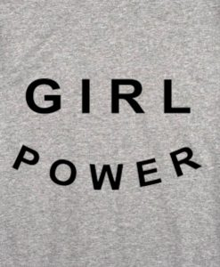 sport grey 8 247x300 Girl Power Tank Top