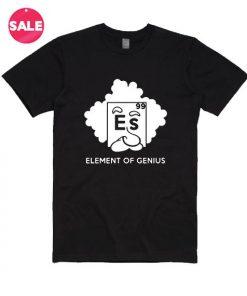 Einstein Science T-Shirt