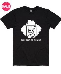 Einstein Science T-Shirt