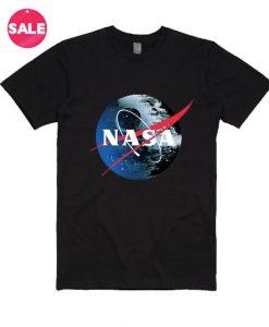 NASA Death Star T-Shirt