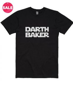 Darth Baker T-Shirt