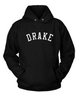 Drake Logo Custom Hoodies Quote