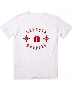 Gangster Wrapper T Shirt