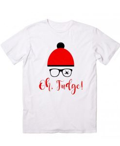 OH FUDGE You'll Shoot Your Eye Out T Shirt
