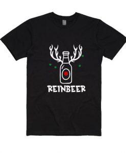 Reinbeer Christmas T Shirt