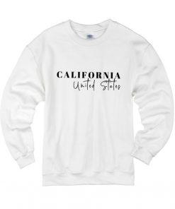 California Sweater