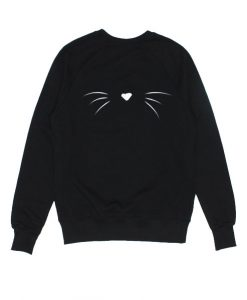Cat Cute Sweater