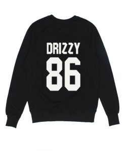 Drizzy 86 Sweater
