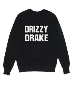 Drizzy Drake Sweater