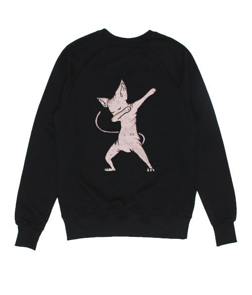 Sphynx Cat Sweater
