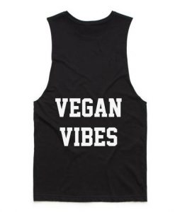 Vegan Vibes Tank top