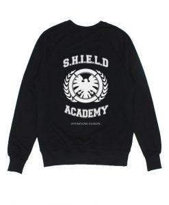 S.H.I.E.L.D. Academy Sweater