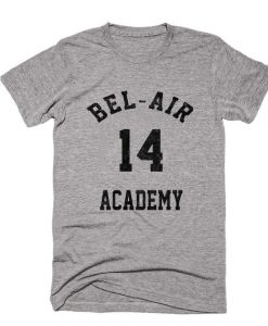 Bel-Air Academy T-Shirt