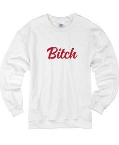 Bitch Sweater