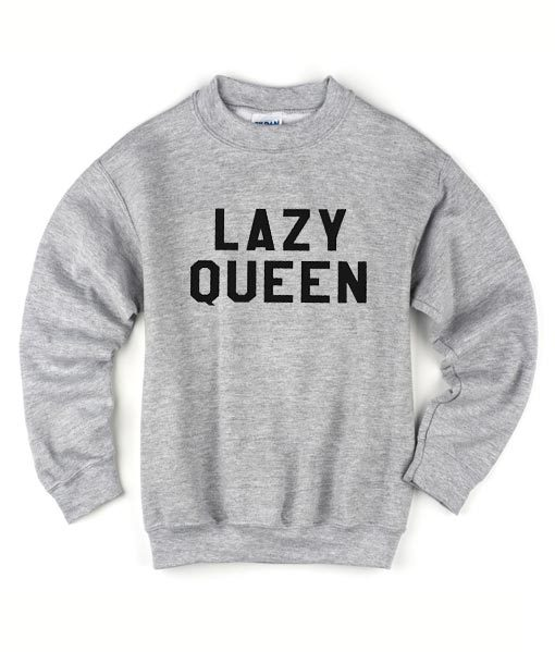 Lazy Queen Sweater