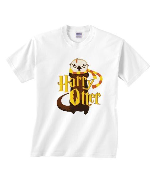 Harry Otter Shirt