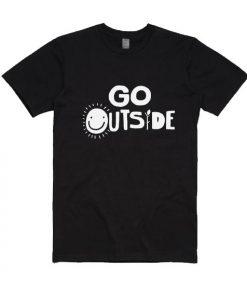Go Outside Shirt