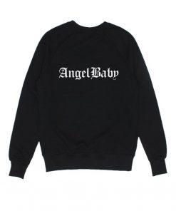 Angel Baby Sweater