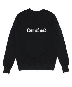 Fear of God Sweater
