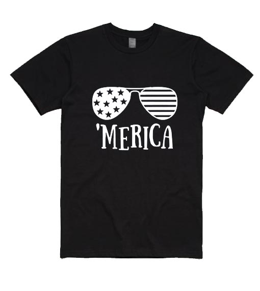 Women's 4th of July Shirt