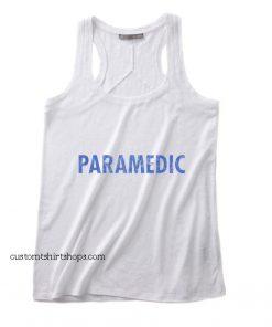 Paramedic Tank top