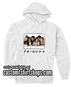 Friends Tv Show Hoodies