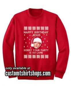 The Office Shirt Ugly Christmas Sweatshirts