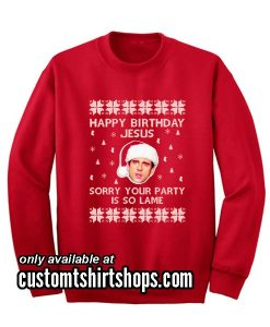 The Office Shirt Ugly Christmas Sweatshirts