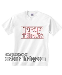 KPop Things T-Shirt
