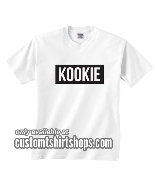 Kookie BTS T-Shirt
