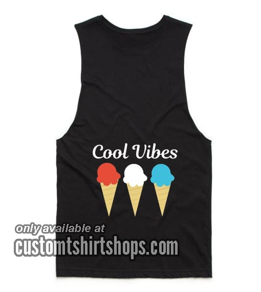 Cool Vibes Tank top