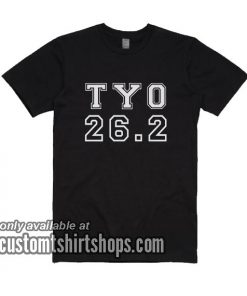 Tokyo Marathon T-Shirts