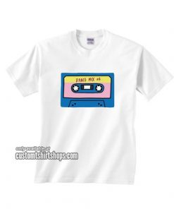 Dance Mix T-Shirt