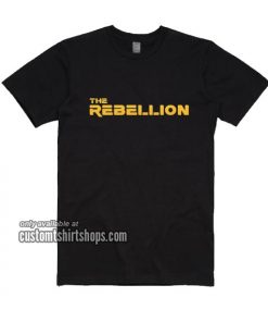 The Rebellion T-Shirt