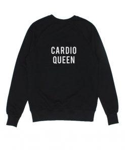 Cardio Queen Sweatshirts