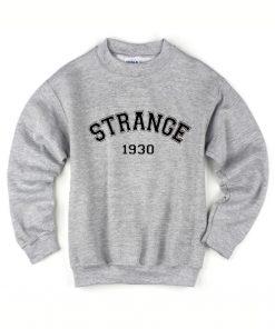 Dr Strange 1930 Sweatshirts