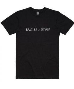 Beagles People