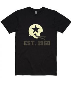 Cowboys est 1960